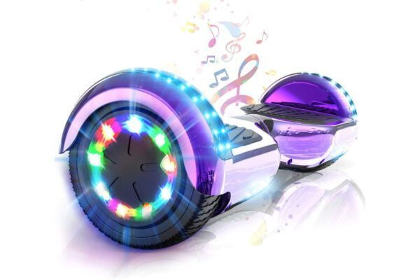hoverboard a8 coloway 6.5